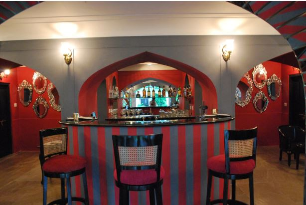 mehrab-royal heritage haveli a perfect corporate party place