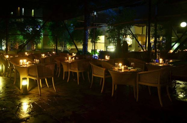 mezza 9 a perfect corporate party place