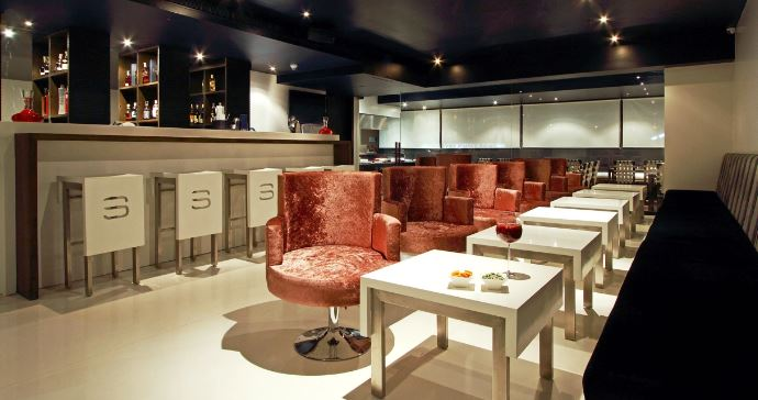 miro lounge - svenska design hotel a perfect corporate party place