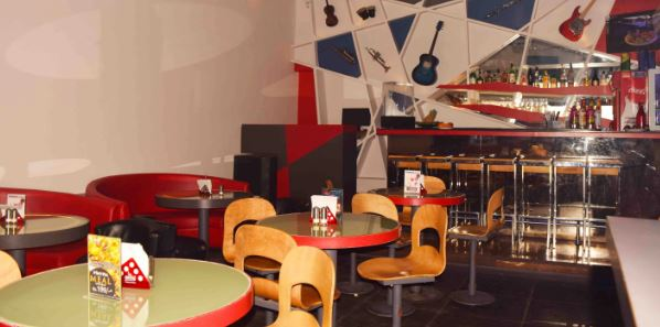 mmyra lounge a perfect corporate party place