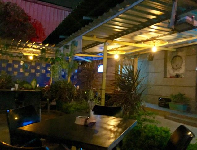 mockaholic restro beer cafe a perfect corporate party place
