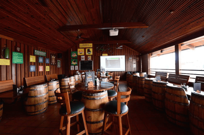 murphys brewhouse - the paul bangalore a perfect corporate party place