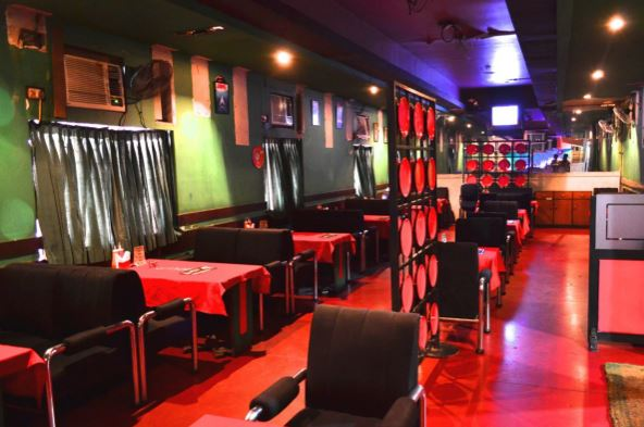 new empire bar a perfect corporate party place