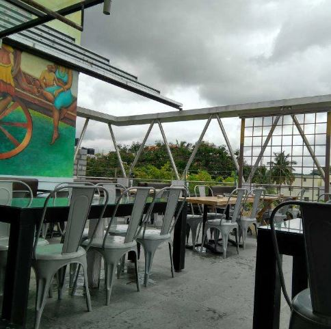 once upon a rooftop a perfect corporate party place