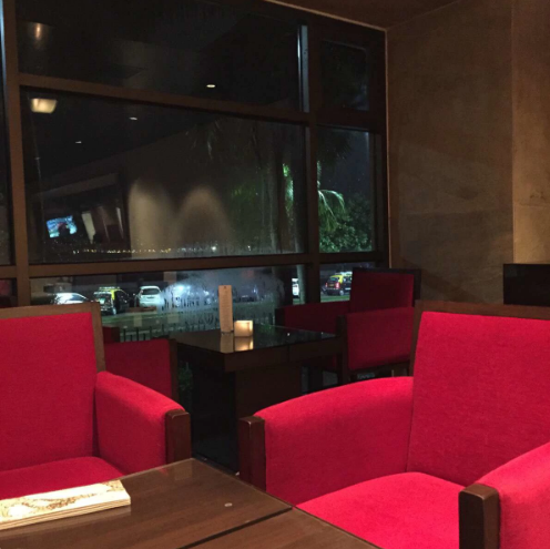 opium den - trident nariman point a perfect corporate party place