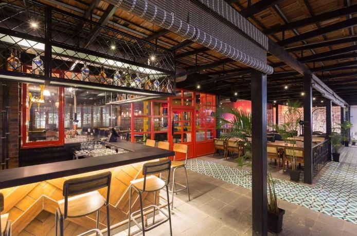 over the moon brew company a perfect corporate party place