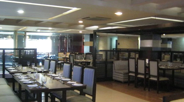 paprica a perfect corporate party place