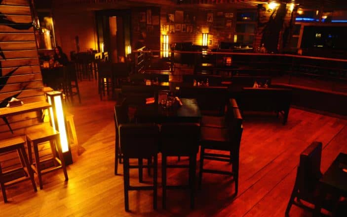 Parties Pictures of Manhattan Bar Exchange