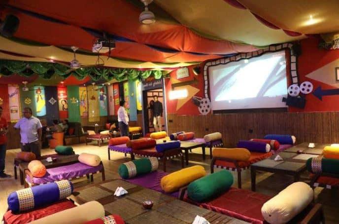 patiyala a perfect corporate party place