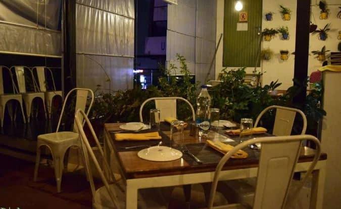 pindi bangalore a perfect corporate party place