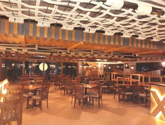 pistachio a perfect corporate party place