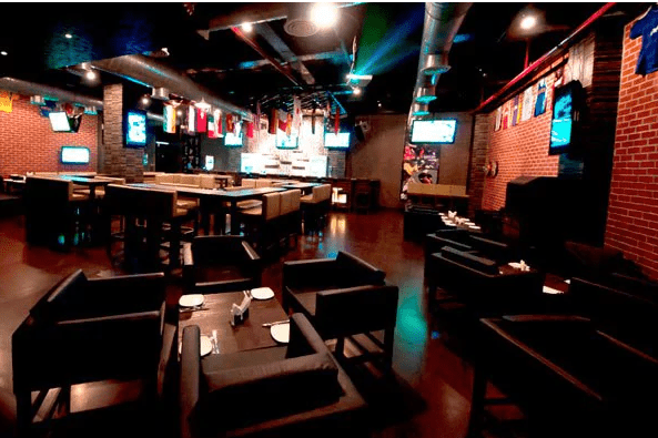 power play resto bar a perfect corporate party place
