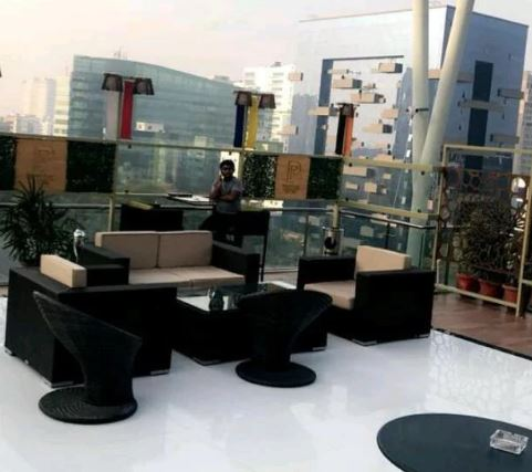 ppt - perfect place in town a perfect corporate party place