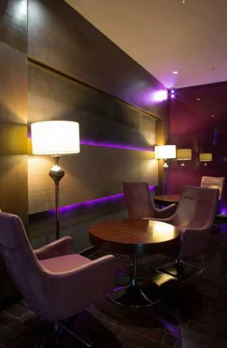 purple room a perfect corporate party place