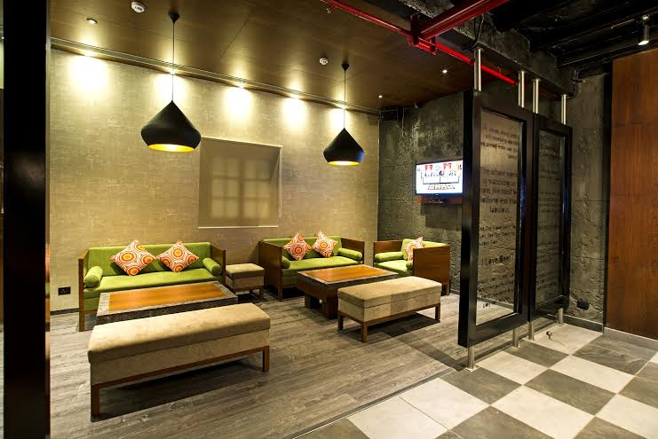 quote the electric bar lounge a perfect corporate party place