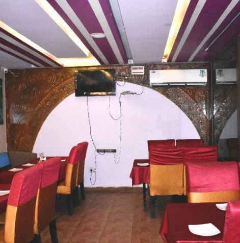 rachakondas bar and resturant a perfect corporate party place