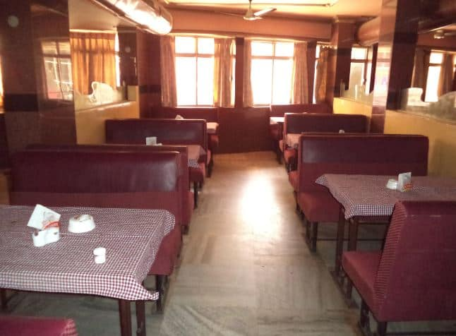 rajdhani bar and restaurant a perfect corporate party place
