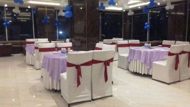 regal bar a perfect corporate party place
