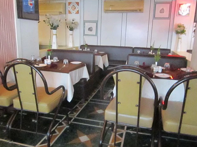 regency resto bar a perfect corporate party place