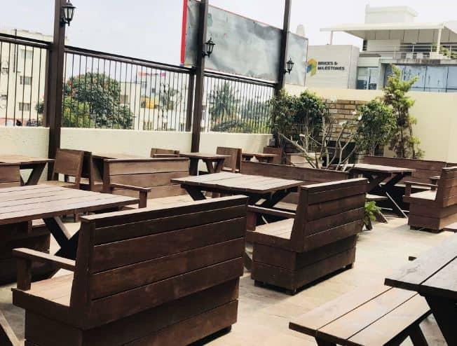 republique   pub and terrace lounge a perfect corporate party place