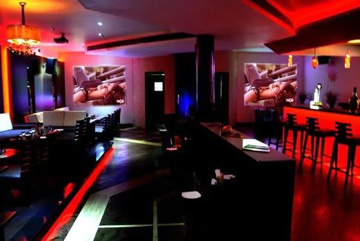 rock house a perfect corporate party place