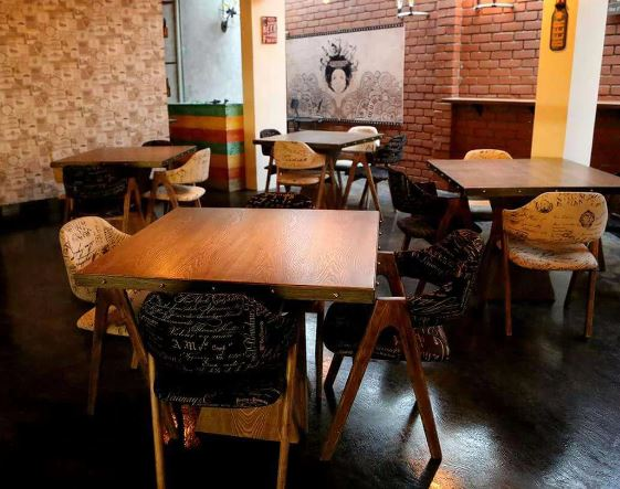 russh gastropub a perfect corporate party place