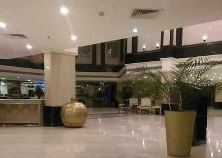 safa - golden tulip a perfect corporate party place