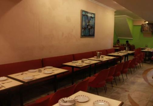 sagar bar and restaurant a perfect corporate party place