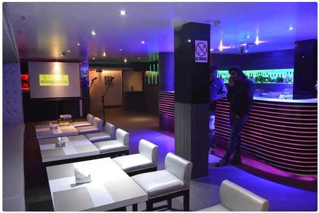 salotto 44 cafe and bar a perfect corporate party place