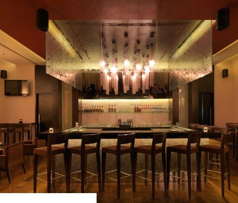 salsa - hotel royal orchid a perfect corporate party place
