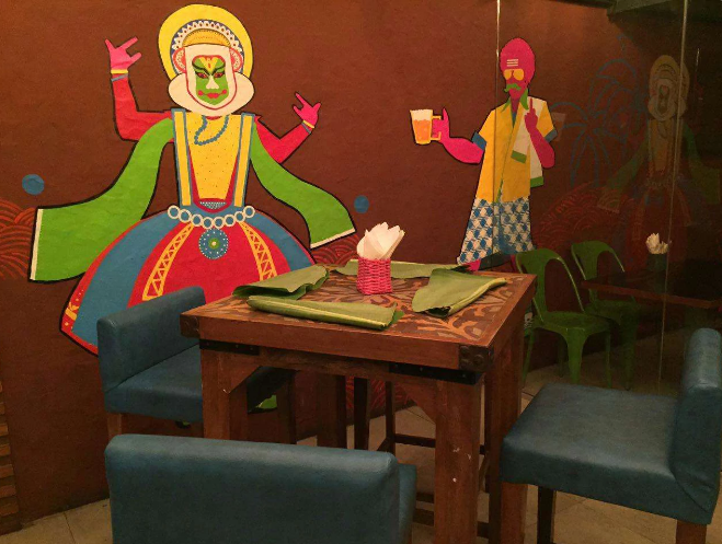 sambar pub and kitchen a perfect corporate party place