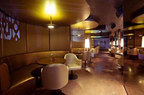 sanctum a perfect corporate party place