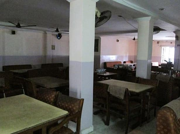 sarovar restaurant and bar a perfect corporate party place