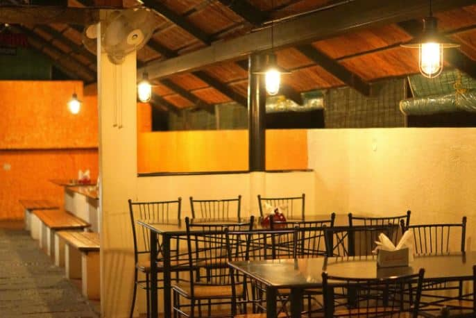 sathyas a perfect corporate party place