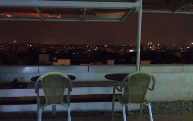 sattva sky lounge a perfect corporate party place