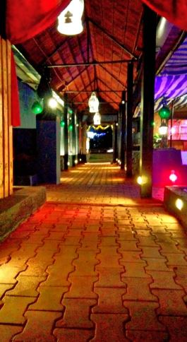 savera a perfect corporate party place