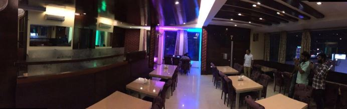 sharaab restaurant and bar a perfect corporate party place
