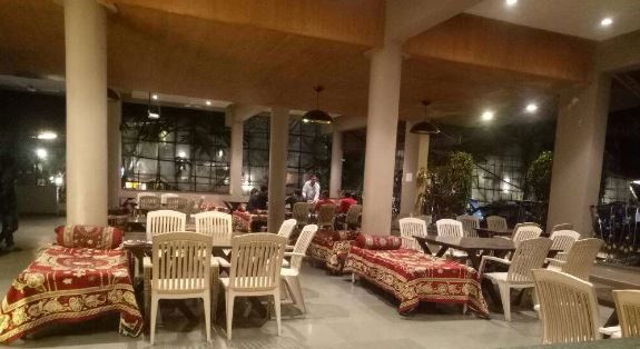sheetal da dhaba a perfect corporate party place