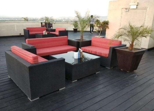 signature - hilton jaipur a perfect corporate party place