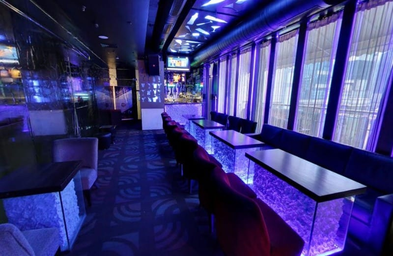 sinciti a perfect corporate party place