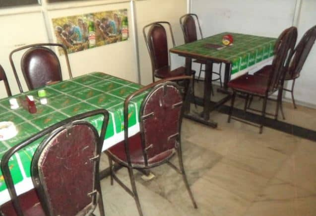 sitara restaurant and bar a perfect corporate party place
