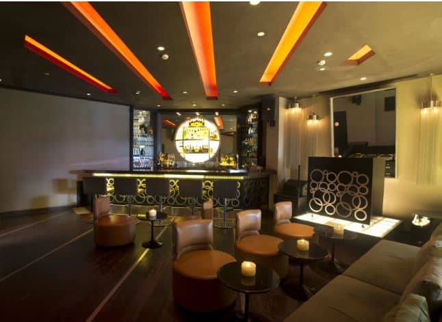 sphyre - gateway hotel a perfect corporate party place