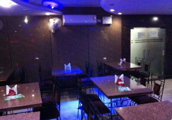 sr bar a perfect corporate party place