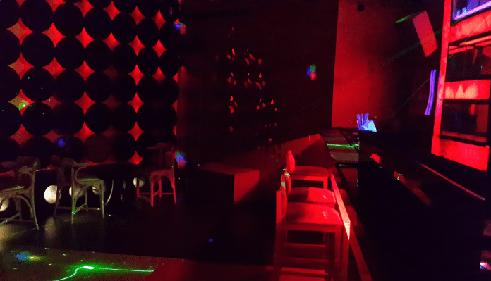 ssky bar and lounge a perfect corporate party place