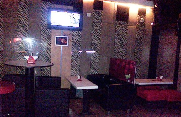 studio karaoke bar a perfect corporate party place