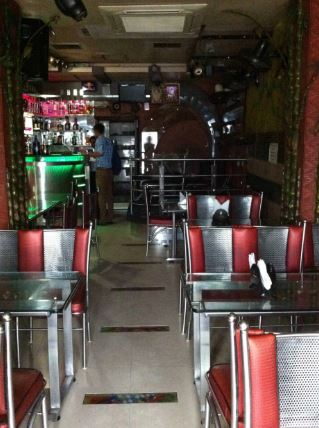 swastik bar a perfect corporate party place