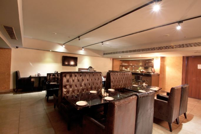 sync resto bar - best western ashoka a perfect corporate party place