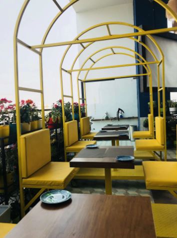 tarsh gastronomia a perfect corporate party place