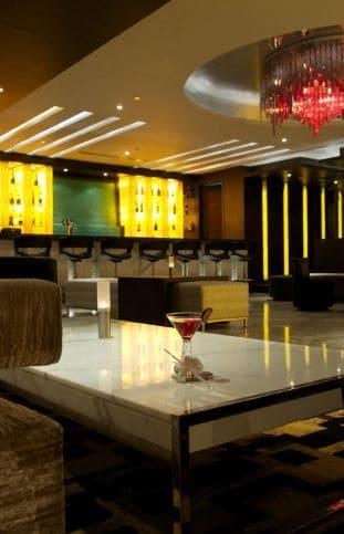 tease - vivanta by taj a perfect corporate party place