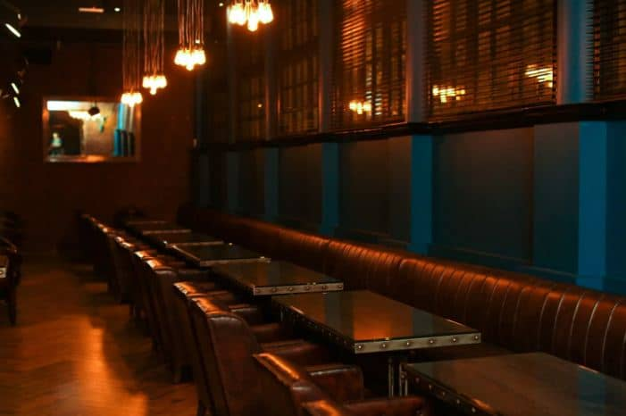 teddy boy a perfect corporate party place